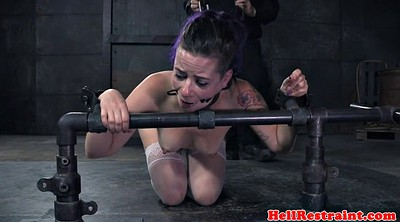 Bdsm, Punishment