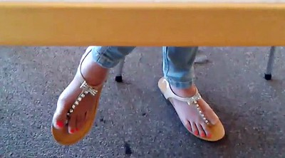 Asian foot, Library, Foot face, Sandals