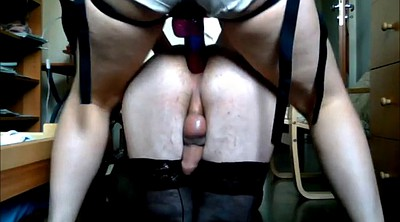 Huge, Sissy strapon