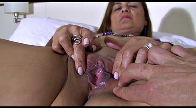 Mature sex, Mature masturbation