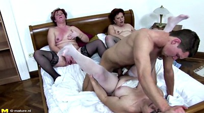 Mother son, Mature granny, Young old, Mature gangbang
