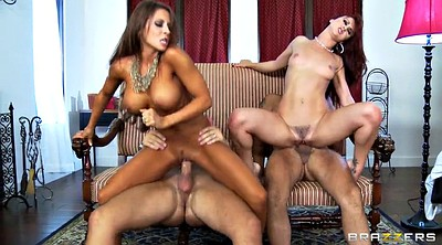 Madison ivy, Foursome, Madison, Ivy, Karlie montana, Karlie