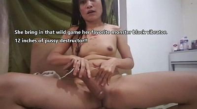 Asian black, Ebony pussy, Asian wife, Ebony squirt, Squirt pussy, Ebony squirting