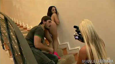 Pantyhose fuck, Pantyhose threesome, Pantyhose fetish