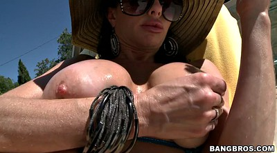 Step mom, Caught, Veronica avluv, Avluv, Fierce, Big mom
