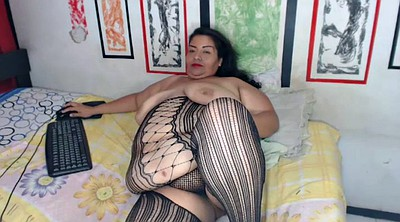 Bbw latina, Fat girl