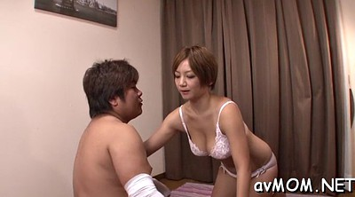 Milf japanese, Japanese blowjobs