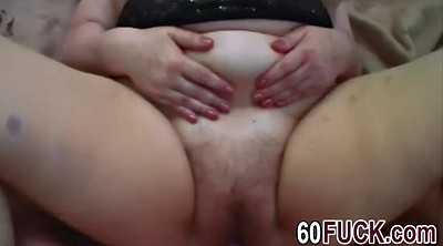 Mature bbw, Bitch