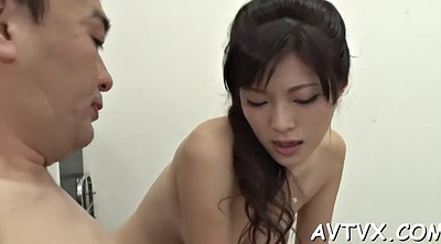 Asian, Japanese blowjob