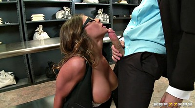 Madison ivy, Glass