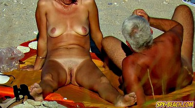 Pussy, Pussi close up, Nude beach