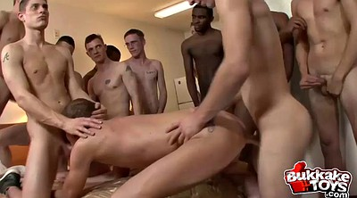 Gangbang, Gay boy, Young boy, Gang bang anal, Braces
