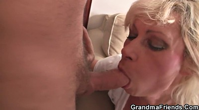 Grandma, Old men, Mature gay