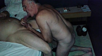 Old gay, Granny ass, Old daddy, Huge cum, Daddy gay, Ass licking