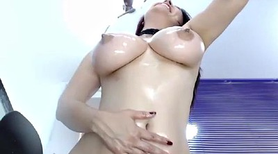 Squirt, Pee, Webcam squirt