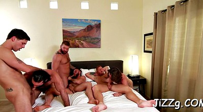 Party anal, Orgy