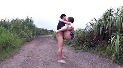 Hairy, Japanese outdoor, Japanese uniform, Japanese threesome, Japanese gay, Japanese double penetration