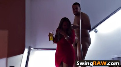Swinger sex
