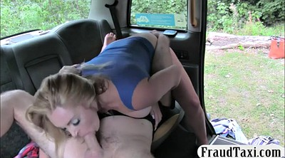 Pussy, Driver, Public pussy