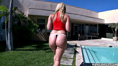 Alexis texas, Solo blonde