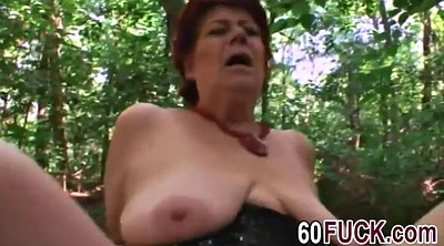 Old woman, Huge tits, Bbw hairy masturbation, Bbw cunt