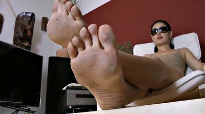 Mature foot, Asian feet, Sole, Amateur mature
