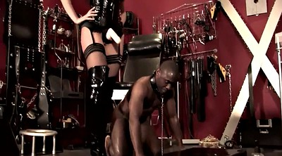 Pegging, Mistress