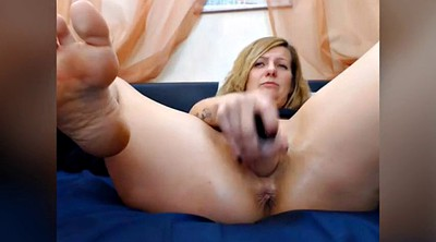 Sounding, Mature feet, Mature foot, Sound, Milf feet, Foot anal