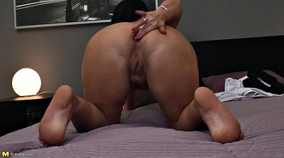 Granny, Granny anal, Mom big ass, Big ass mom, Mom ass, Anal with mom