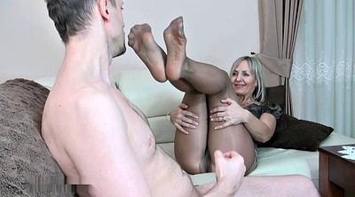 Pantyhose, Pantyhose feet, Pantyhose feet fetish
