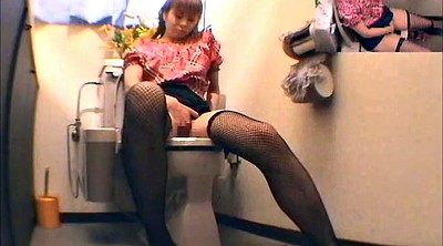 Room, Japanese girl, Japanese toilet, Asian toilet