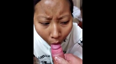 Chinese, Chinese blowjob, Chinese m
