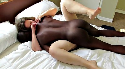 Cuckold bbc, Interracial wife