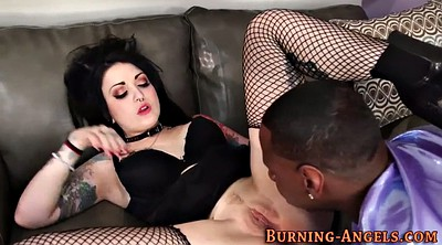 Goth, Ebony hd