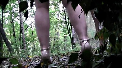 Boot, Voyeur pissing, Outdoor pee