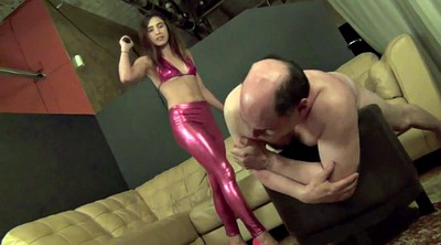 Whip, Painful, Femdom whipping, Painfully