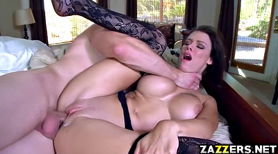 Peta jensen, Bill bailey