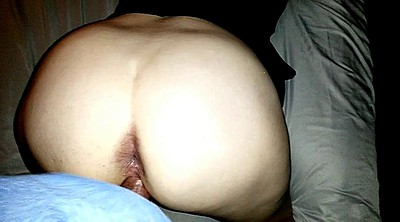 Friends wife, Cum in pussy, Friend wife
