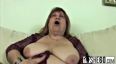 Younger, Mature blowjob