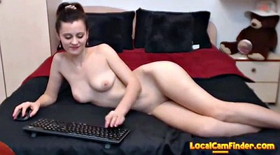 Girl, Chat, Naked chat