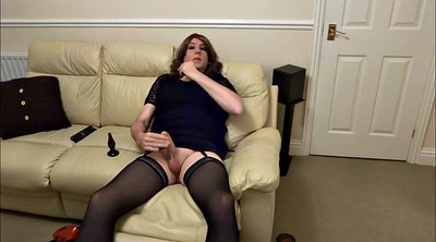 Alison, Crossdress