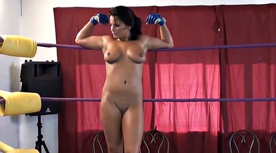 Nude, Boxing, Mixed