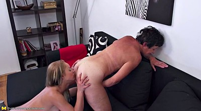 Young girl, Old and young lesbian, Mature and young lesbians, Fuck granny