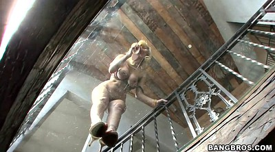 Julia ann, Glasses, Solo milf