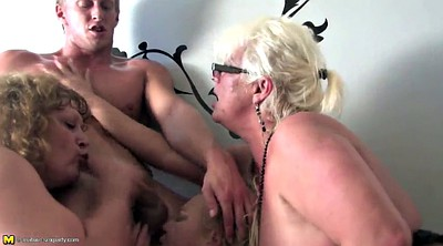Mom boy, Mom and boy, Milf and boy, Mature group, Granny group