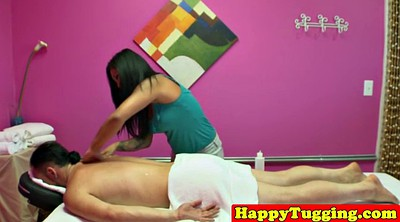 Massag, Asian massage, Tug, In front of