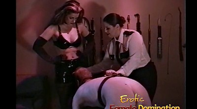 Dominatrix, Spanks, Interrogation