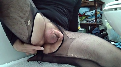 Panty sex, Panty ass, Gay amateur, Dildo gay