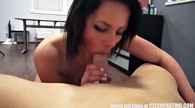 Best, Anal casting, End, Casting anal