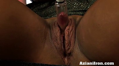Big clit, Pumping, Pump